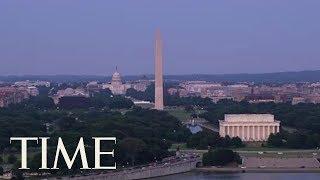 How Washington, D.C. Is Handling A Literal Rat Infestation | TIME