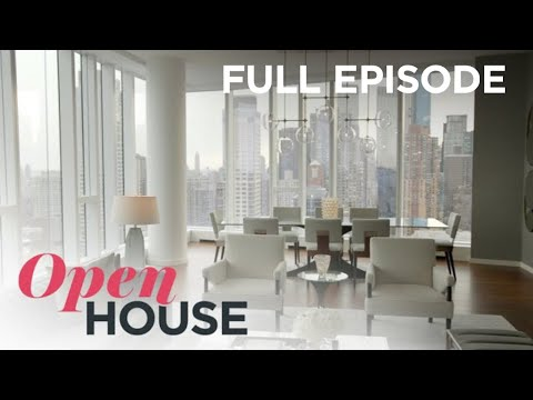 Full Show: Real Estate Treasures   Open House TV