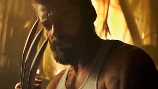 WOLVERINE 3 : LOGAN - Exclusive TV Spot 7 - 10 [HD]