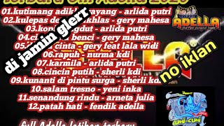 Download FULL ALBUM LATIHAN OM ADELLA||Terbaru 2020\DIJAMIN GLERRR-gudang musik official