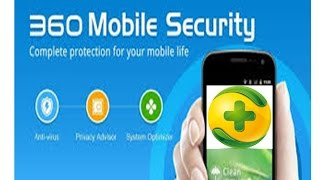 360 SECURITY - ANTIVIRUS FREE --- ANDROID APPLICATION