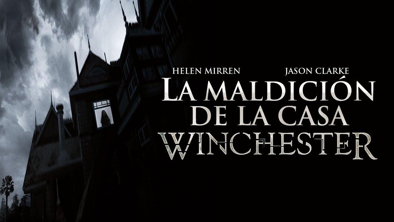 Resultado de imagen de La Maldición de la casa Winchester