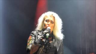 Kim Wilde - Cambodia - Radio Nora Sommer Open Air 2015