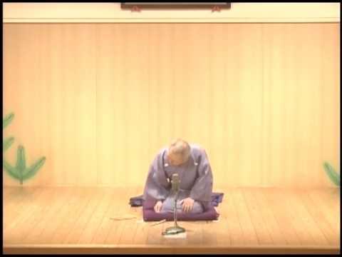桃太郎 」笑福亭福笑 - YouTube