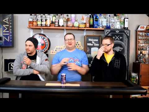 The Club Vodka Martini in a Can Review!