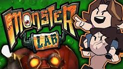 Monster Lab - Game Grumps