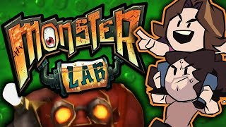 Monster Lab - Game Grumps