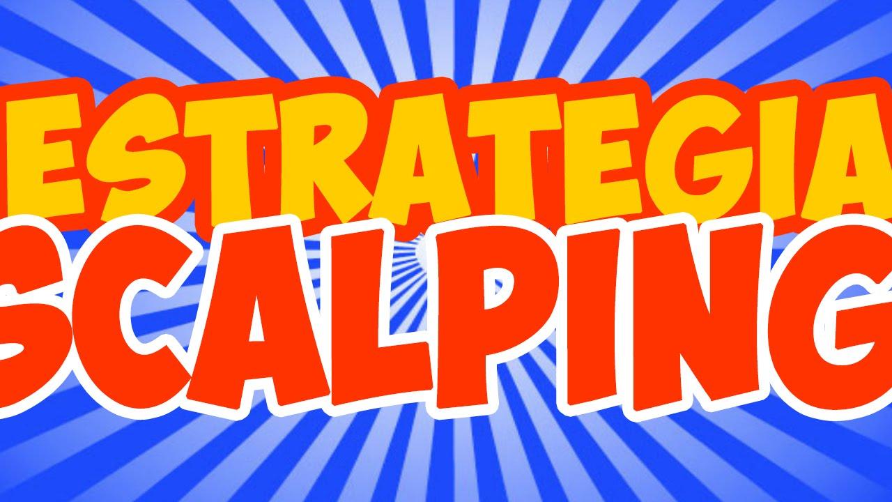 Estrategia de scalping forex