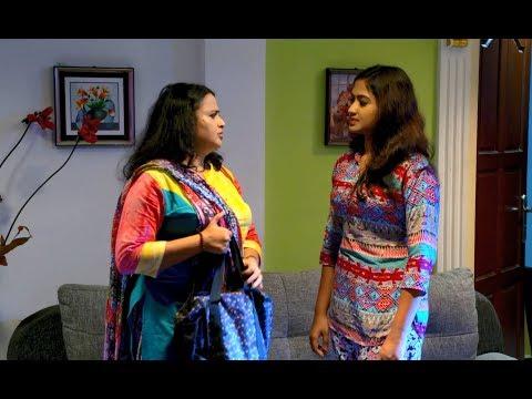 Bhramanam I Episode 81 - 04 June 2018 I Mazhavil Manorama