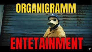 ENTETAINMENT – ORGANIGRAMM I REACTION/ONE.TAKE.ANALYSE