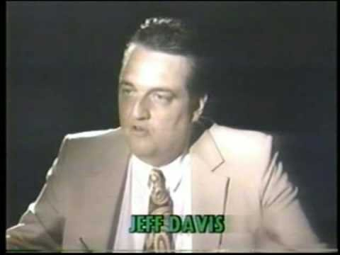Jeff Davis Exposes The New World Order - PT 1/2
