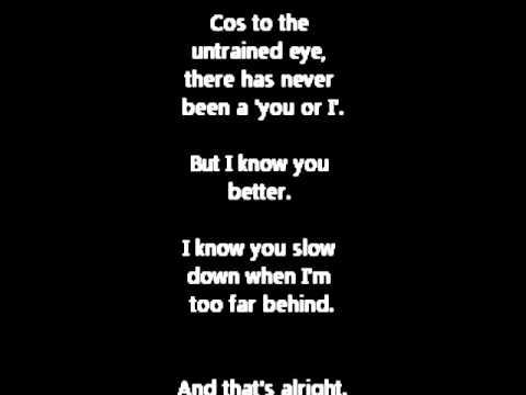 Mumm-Ra - Chasing Footsteps (Lyrics)