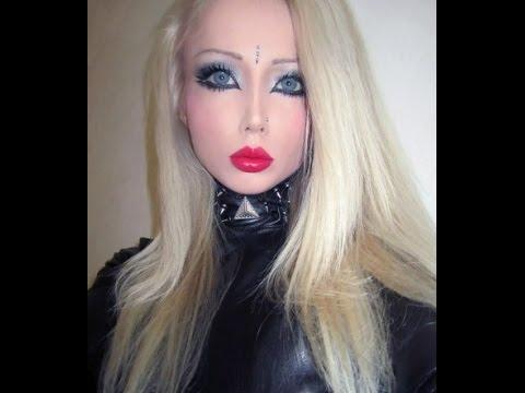 La barbie humana dakota antes y despues de adelgazar
