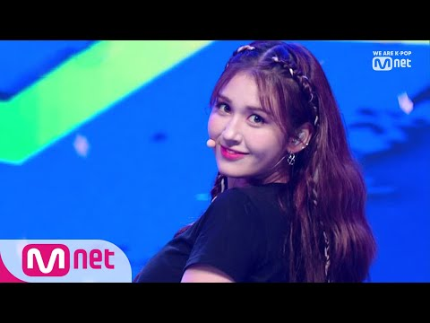 SOMI - BIRTAY KPOP TV Show  M COUNTDOWN 190627 EP625
