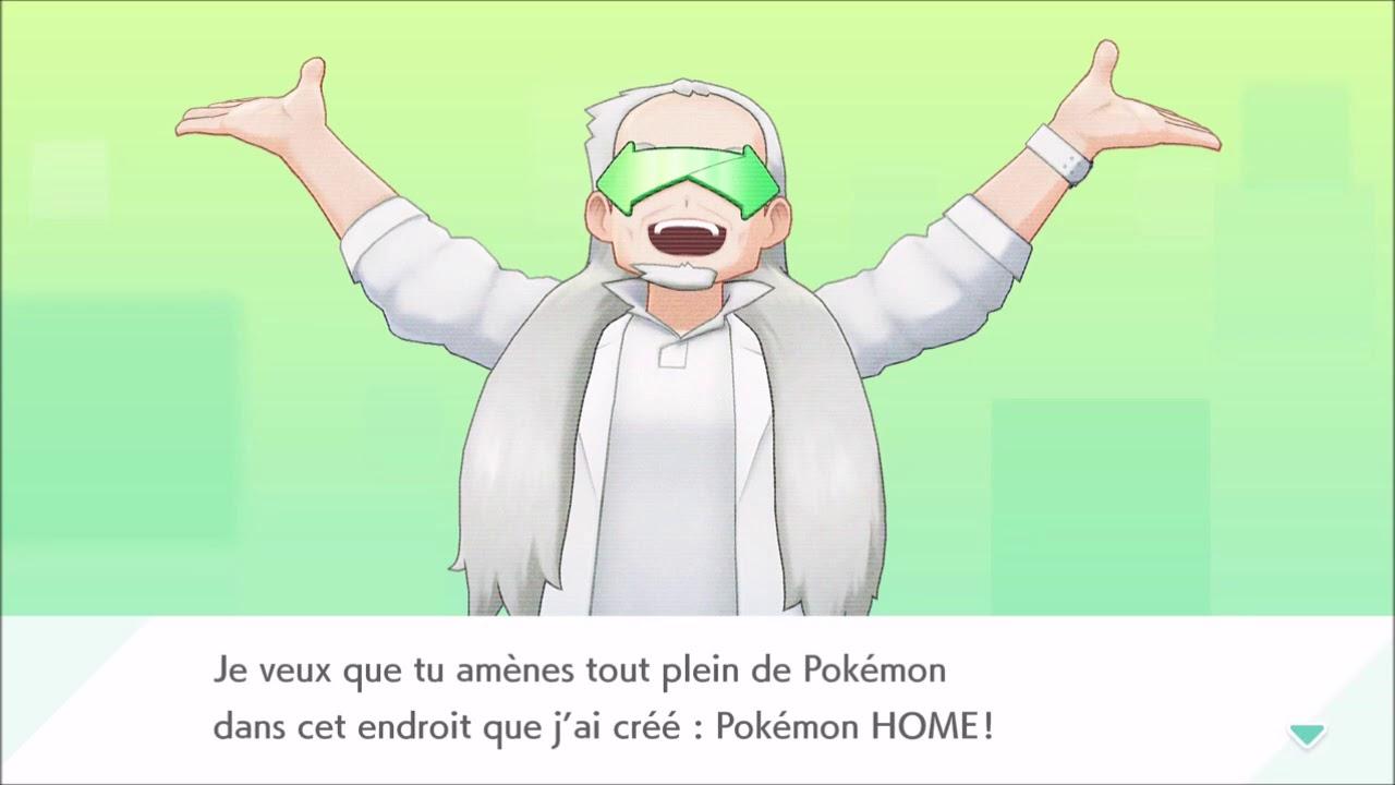 Liste Des 35 Pokemon Des Generations Passees Desormais De Retour