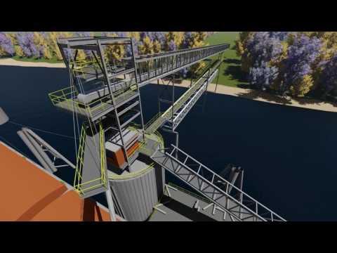 Marine 3D Capabilities
