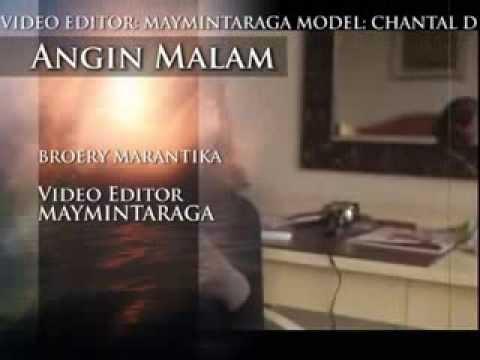 ANGIN MALAM, Broery Marantika, editor: maymintaraga