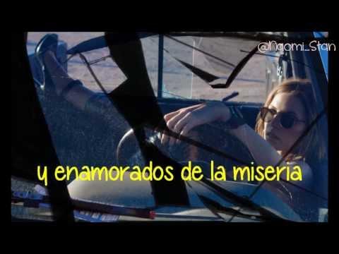 Skylar Grey - Clear Blue Sky (Lyrics - Subtitulos En Español)