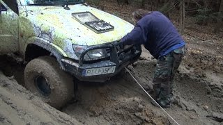 Ukraina 2015 Off-Road 4x4