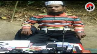 Voice of Rohingya activists on the conversation between Myanmar military officer and Abdul Hakim (po