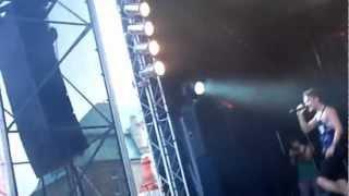 Festival-Tour 2012 | Killerpilze - My Sharona Cover & Rendezvous live @ Welt-Astra-Tag, 28.7.2012