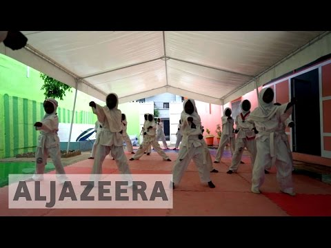 Taekwondo's popularity soaring in Senegal