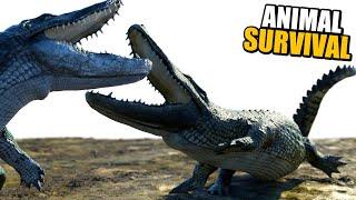 Play As Animal! Most REALISTIC Animal Simulator Game of 2020! - Animalia Gameplay