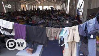 ABD yolunda binlerce göçmen ortadan kayboldu - DW Türkçe