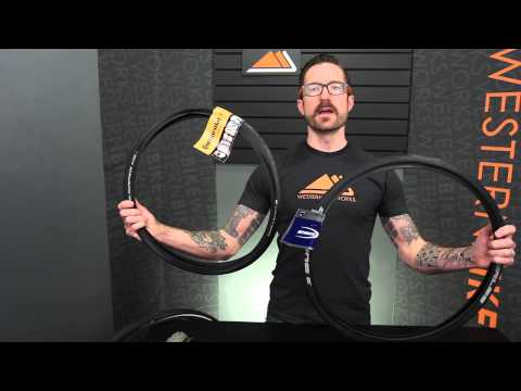 Western Bikeworks Workshop: Tire Size Explained