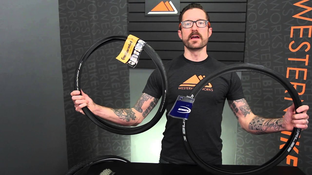 Western bikeworks workshop tire size explained youtube geenschuldenfo Image collections