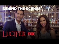 watch he video of Inside Look: Club Lux | Season 2 | LUCIFER