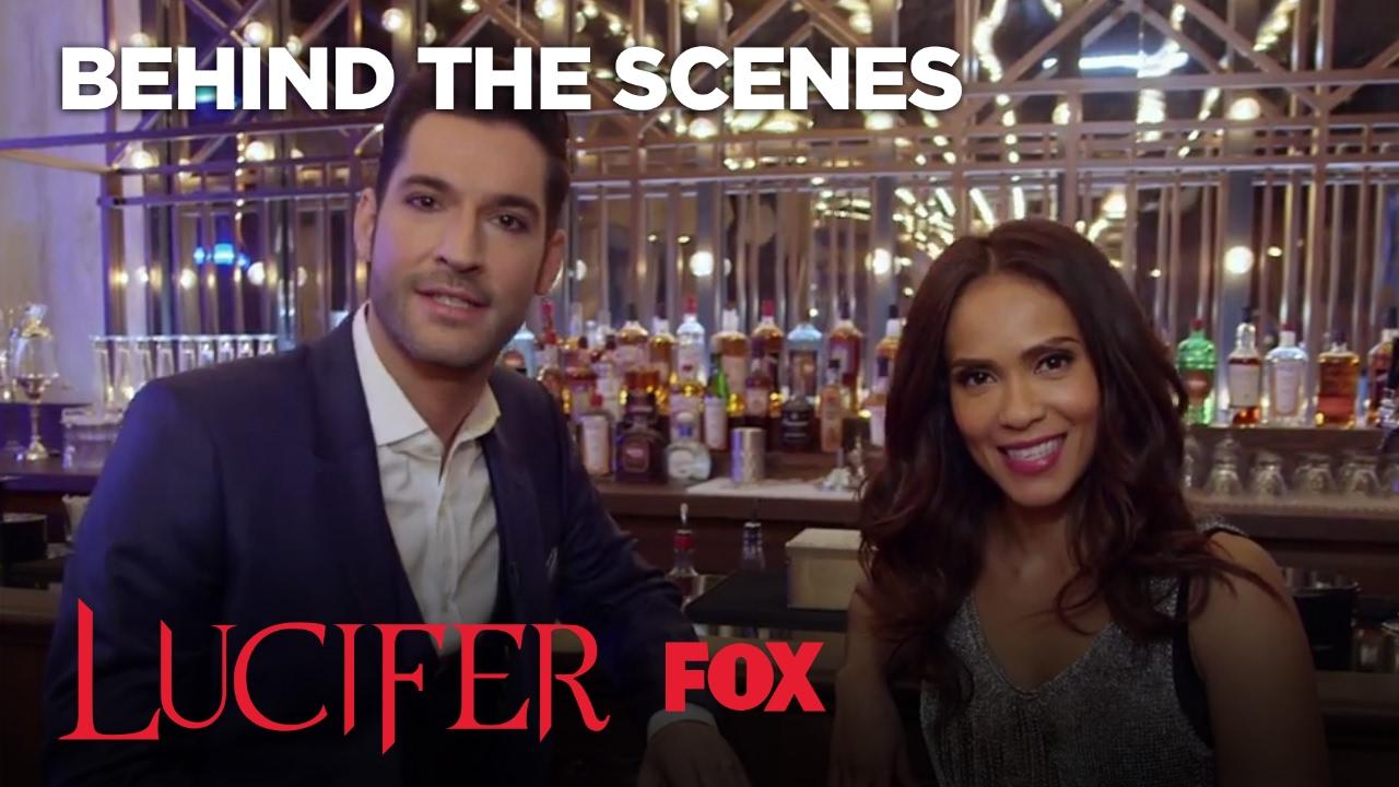 Download Inside Look: Club Lux | Season 2 | LUCIFER