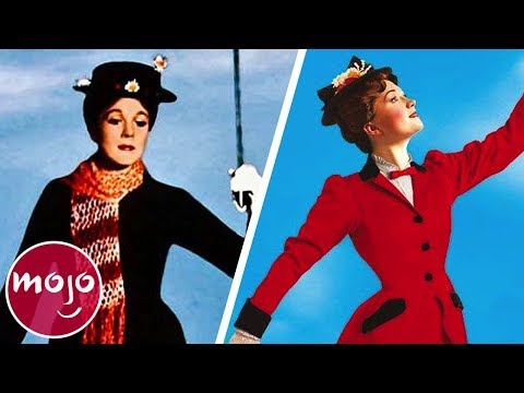Top 10 Movie Musicals That Became Broadway Musicals
