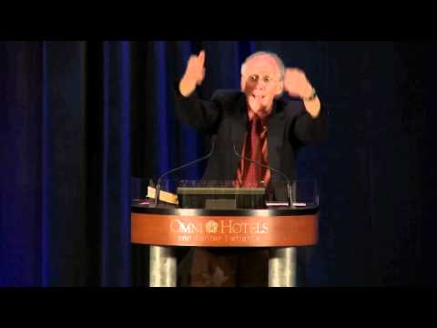 John Piper - The Infinite Worth of the Word of God