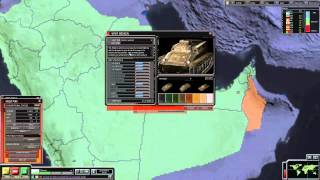 Superpower 2 - Rise of Djibouti (Let's Conquer the World) #5