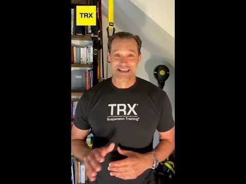 Free TRX Suspension Training Course (STC) Virtual Edition FAQ's