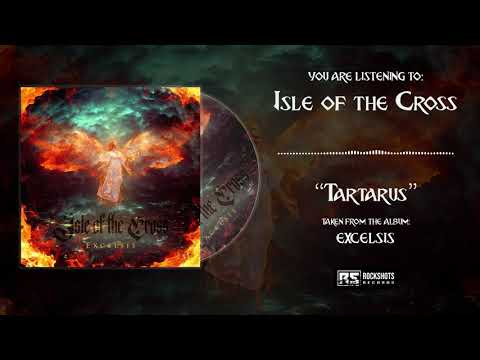 ISLE OF THE CROSS - Tartarus (OFFICIAL AUDIO)