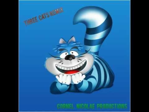 Taxi feat R&D - Nonstop (Three Cats)