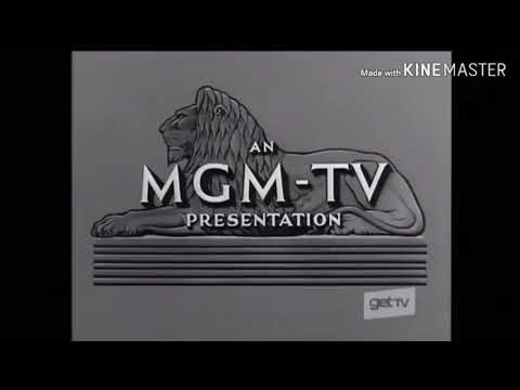 MGM Television Logo History Updated