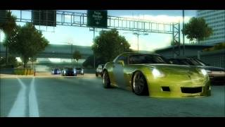 Let´s Play Need for Speed Undercover (HD/German) Part #1