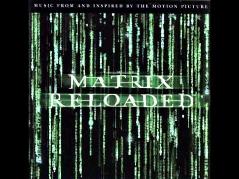 The Matrix Reloaded (OST) - Don Davis vs Juno Reactor - Burly Brawl