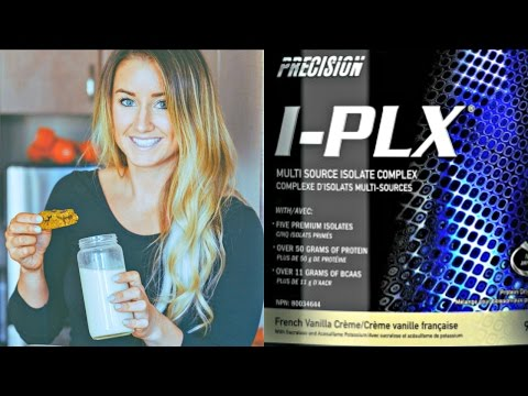 vanilla-bean-protein-shake- -i-plx-review