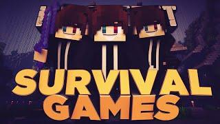 Minecraft Survival Games | Bölüm 106 - Gece gece Win w/RexoHD
