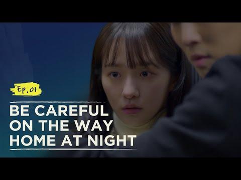 Be careful on the way home at night  [Miss Independent Jieun] Ep.01 ENG SUB • dingo kdrama