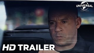 The Fate Of The Furious (2017) Trailer 2 (Universal Pictures)