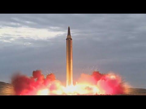 Северная Корея провела шестое ядерное испытание (новости)