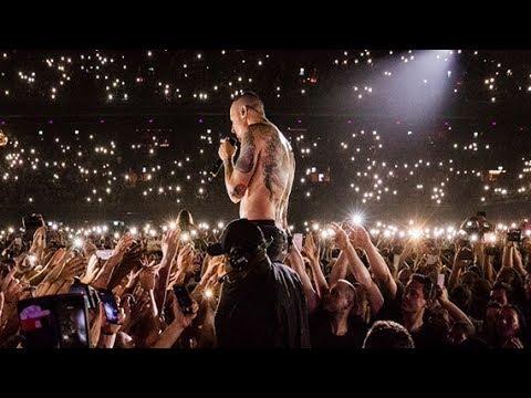 Linkin Park 聯合公園  /. Numb  麻痺自我  中文字幕