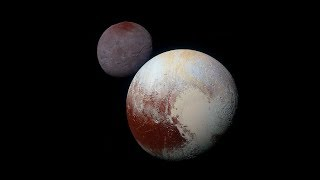 The Amazing Mission to Pluto (HSCT #102)