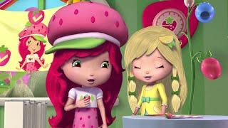 Moranguinho - A Princesa Frutti-Festa/O Grande Desfile