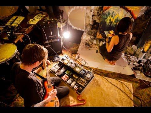 СONTEXT(live-sessions) - #2_GARAGE